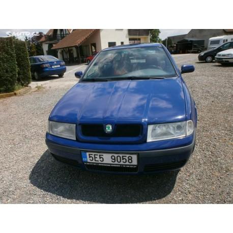 Škoda Octavia 1,9 TDi GLX nová TK
