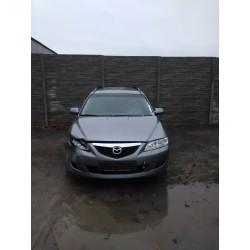 Mazda 6 Combi 1,8i 16V