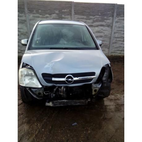 Opel Meriva 1,7 CDTi 74kw