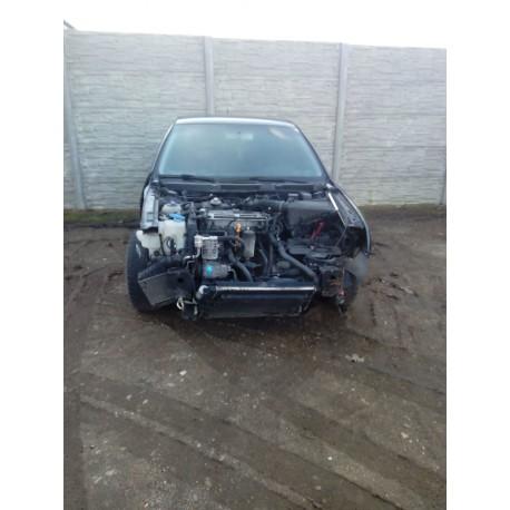 Volkswagen Bora 1,9 TDi, 74kw