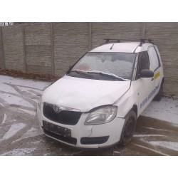 Škoda Roomster 1,2 HTP