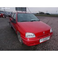 Renault 1,2 40kw