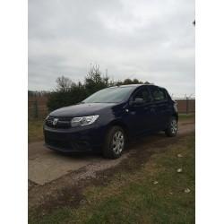 Dacia Sandero 1,0 SCe cena 159900,- Kč