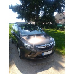 Opel Zafira C - tourer 2,0 CDTi 96kw - Cosmo