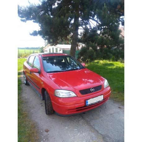 Opel Astra G 1,6i 8V, 55kw