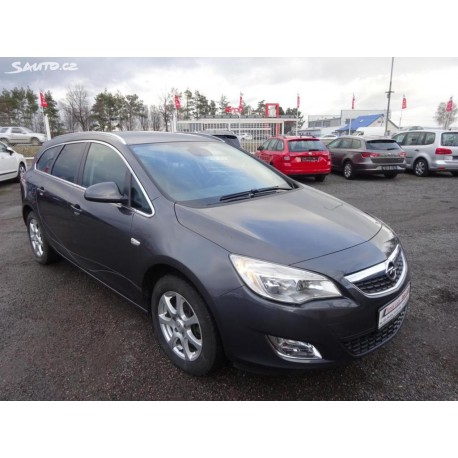 Opel Astra 2.0 CDTi 121kW,Sports Tourer