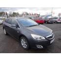 Opel Astra 2.0 CDTi 121kW,Sports Tourer  Cena 129 000,- Kč