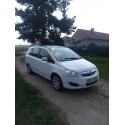Opel Zafira B 1,7 CDTi 81kw   Cena 169 000Kč