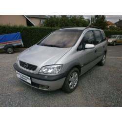 Opel Zafira 1,8 16V