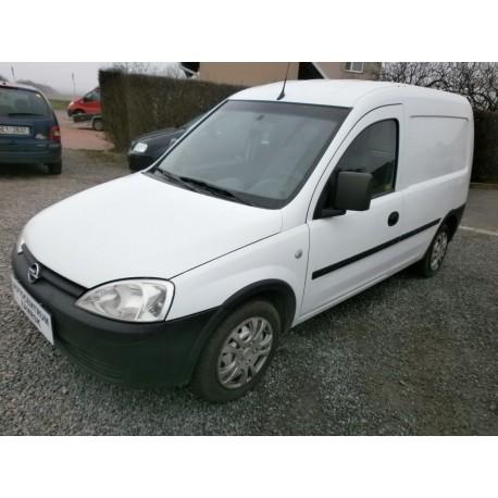 Opel Combo C Van 1,3 CDTi 16V